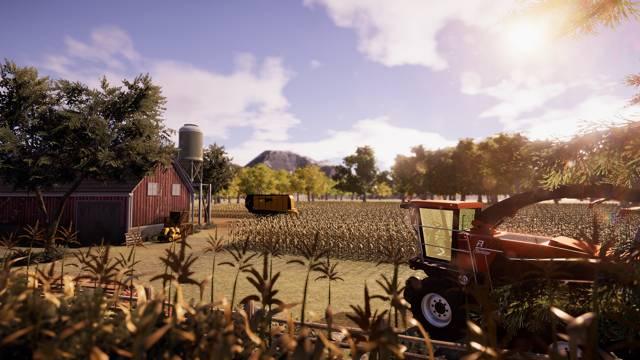 Real Farm PC Full Español