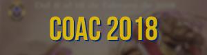 COAC 2018 - Carnaval de Cádiz 2018