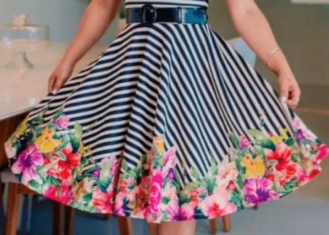 Melhores tecidos para a moda feminina