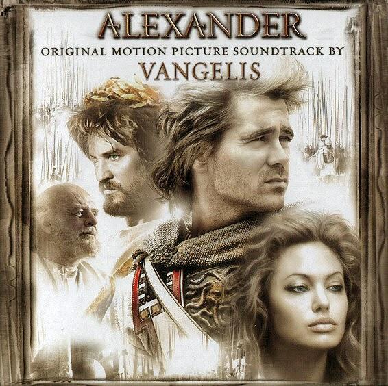 Alexander - Vangelis