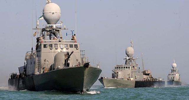 Ιράν: Παρακολουθούμε όλα τα αμερικανικά πλοία στον Κόλπο