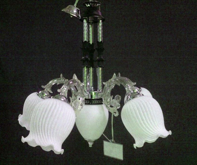 13 lampu hias gantung minimalis  dengan berbagai motif elegan