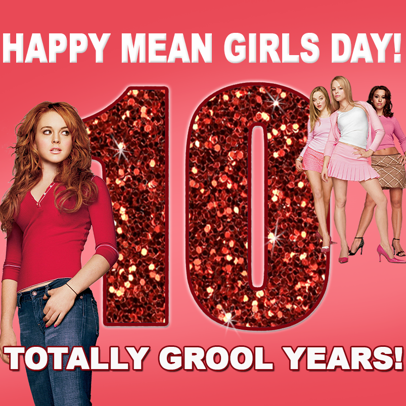 Mean Girls Day Wishes Pics
