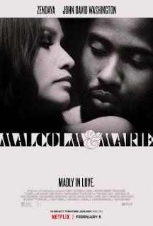 Malcolm y Marie en Español Latino