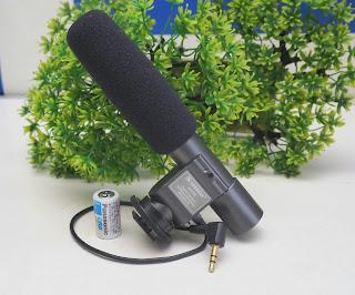Jual Microphone Shenggu SG-108 Second