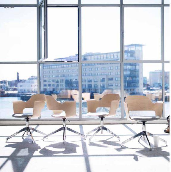 Ikea Fjallberget Chairs - $199 ea.