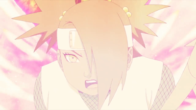 Boruto: Naruto Next Generations Episode 156