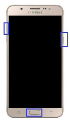 How to Install TWRP and Root Samsung Galaxy J7 SM-J710F