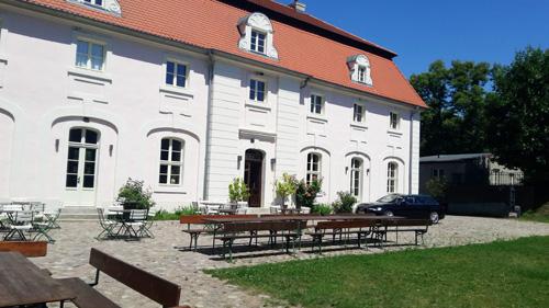 Gut Suckow Urlaub Brandenburg Uckermark Annette Diepolder