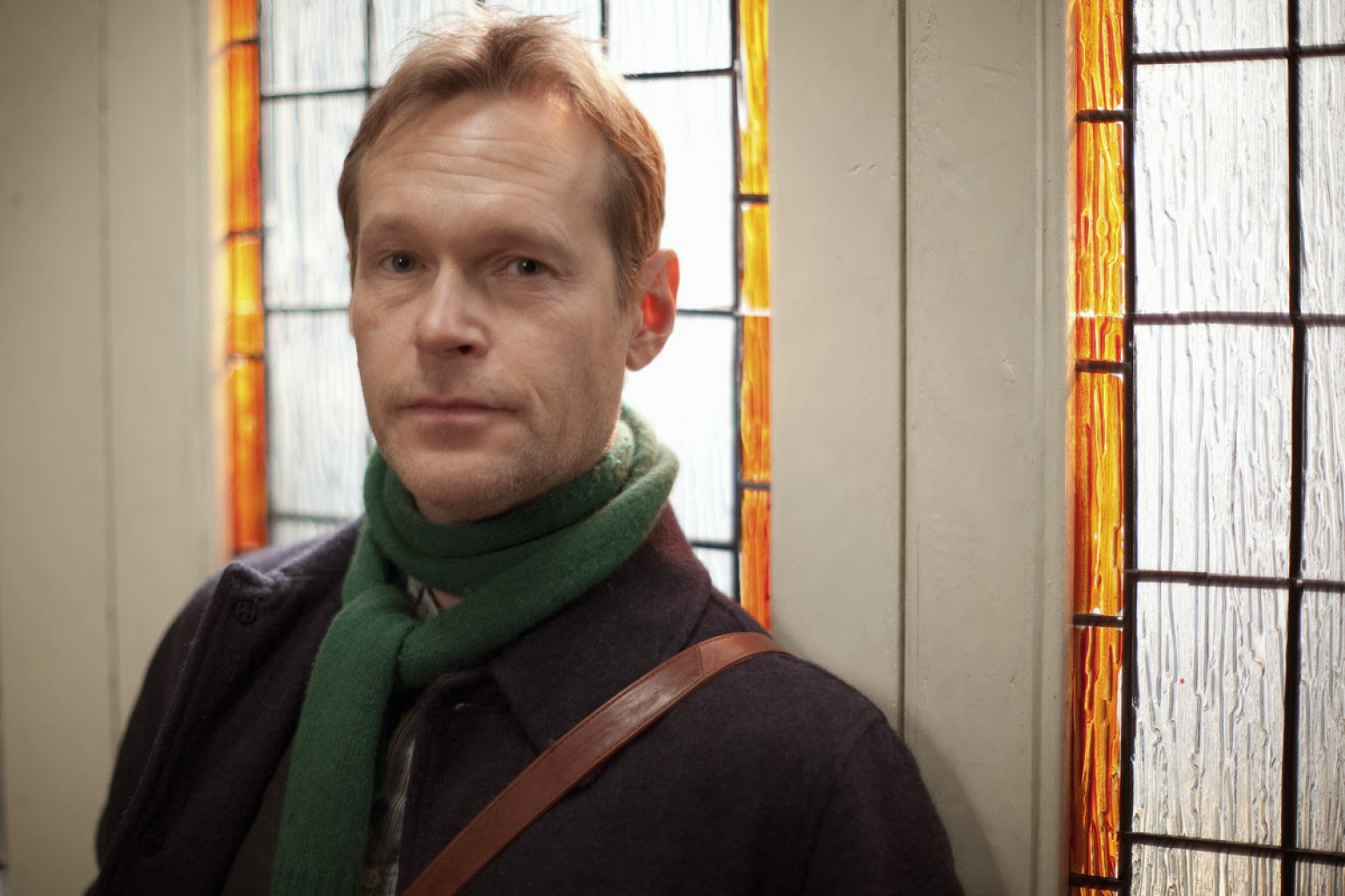 what remains steven mackintosh