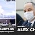 Vou fiscalizar o Hospital Bom Samaritano para que o servidor seja atendido com qualidade, diz Alex Chaves