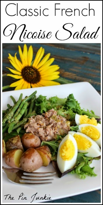 nicoise-salad recipe