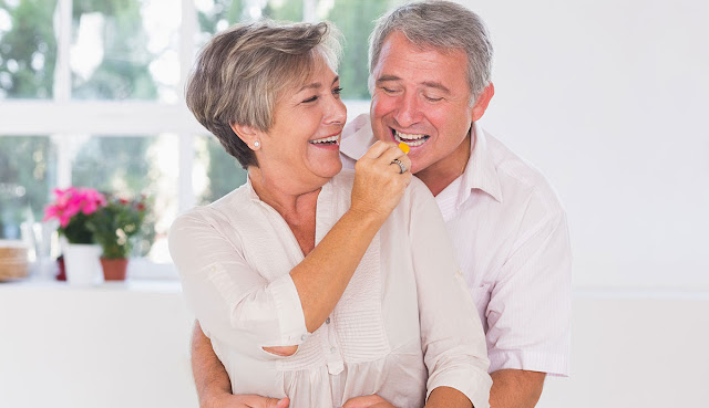 The Keys To a Good Diet For The Elderly