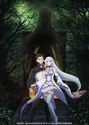 RE: ZERO –STARTING LIFE IN ANOTHER WORLD– SEASON 2