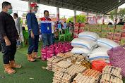 Pertamina Salurkan Bantuan Bagi Korban Bencana alam di Bolmong