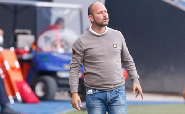 El Málaga anunciará en las próximas horas al técnico José Alberto López