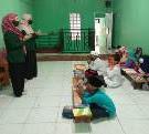Mahasiswa Pendidikan Matematika UHAMKA Mengadakan Kegiatan Literasi dan Numerasi di daerah Jakarta Utara