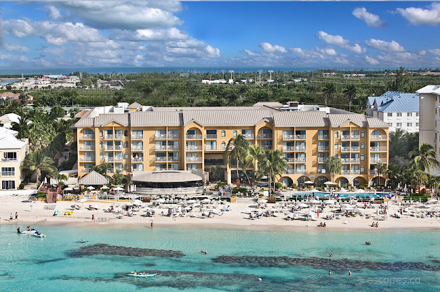 Savor endless summers at Grand Cayman Marriott Beach Resort. Situated on the scenic Seven Mile Beach, our oceanfront hotel invites you to revel in relaxation while enjoying the sugary white sand and crystal clear water of the Cayman Islands.