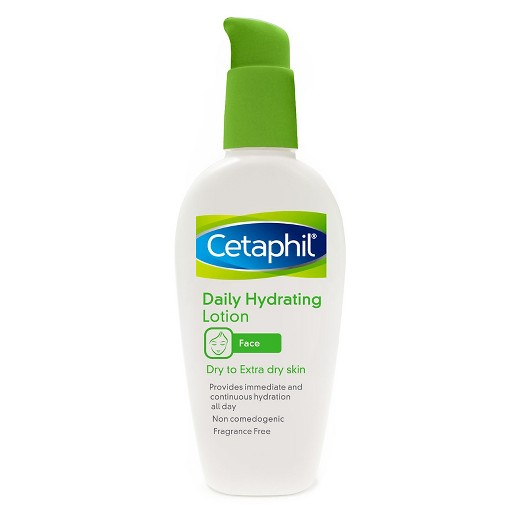 Cetaphil Daily Hydrating Lotion for dry skin review on Life By Asha Singh