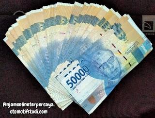 Syarat dan Cara Mengajukan Pinjaman Online