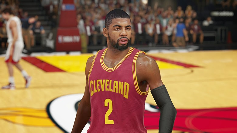 NBA 2K15 Patch #4 Released for Xbox One Users