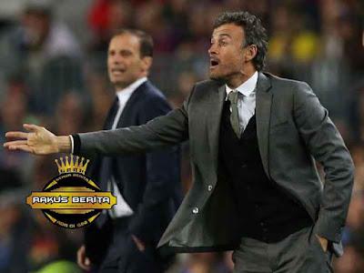Luis Enrique Dan Massimiliano Allegri Masuk Daftar Pengganti Emery Di PSG