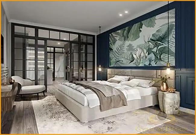 ديكورات غرف النوم للبنات؟
