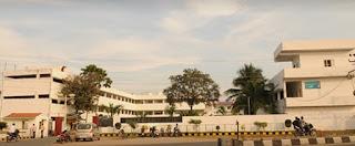 RBVRR High School