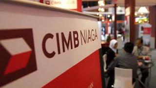Lowongan Kerja Bank CIMB Niaga Medan Terbaru