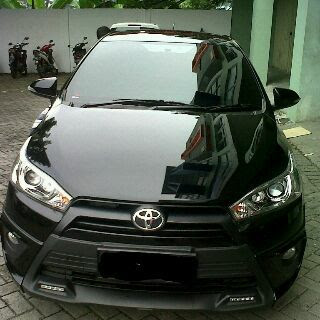 Paint Protection Mobil Yang Bagus