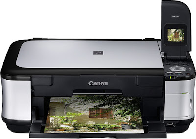 canon mp550 treiber