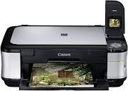 Canon mp550 Treiber Download für Windows und Mac