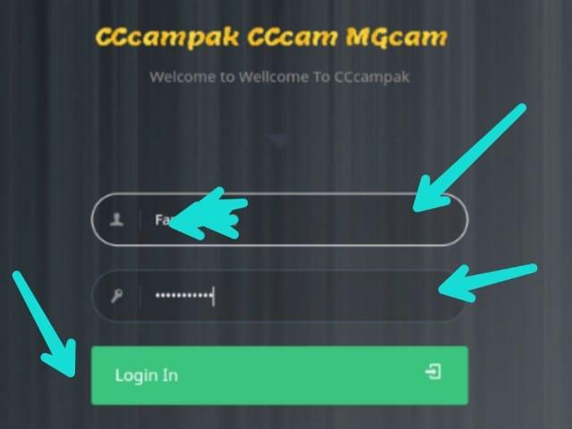 سيسكام - free cccam