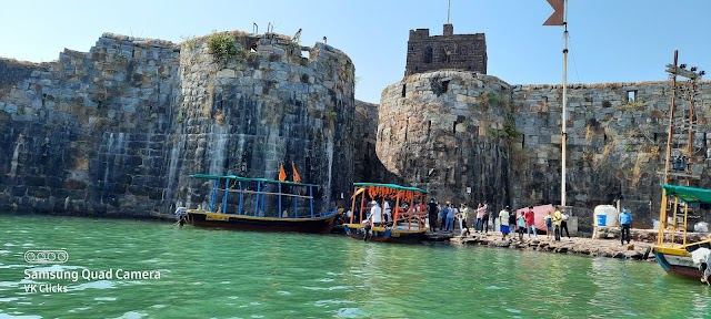 Best Forts to visit in Pune Maharashtra - Indian Forts