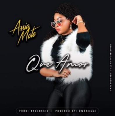 Assia Mote - Que Amor (Kizomba) 2019