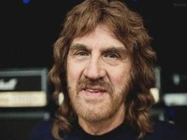 Geoff Nicholls (Black Sabbath)
