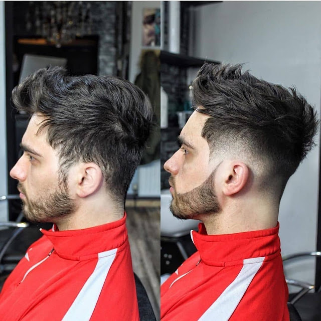 Short Men Haircuts 2020