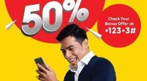 Cara Menggunakan Bonus Pulsa Onnet Indosat