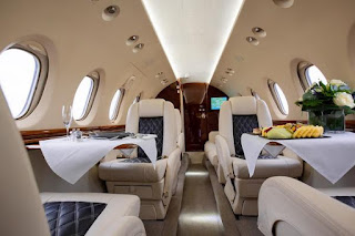 How Worth It is To Charter A Private Jet In Nigeria?