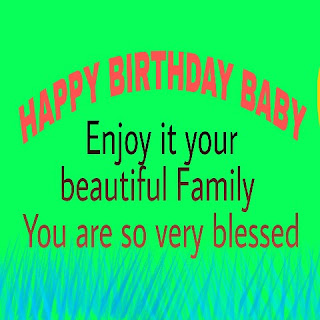 Simple Birthday Images