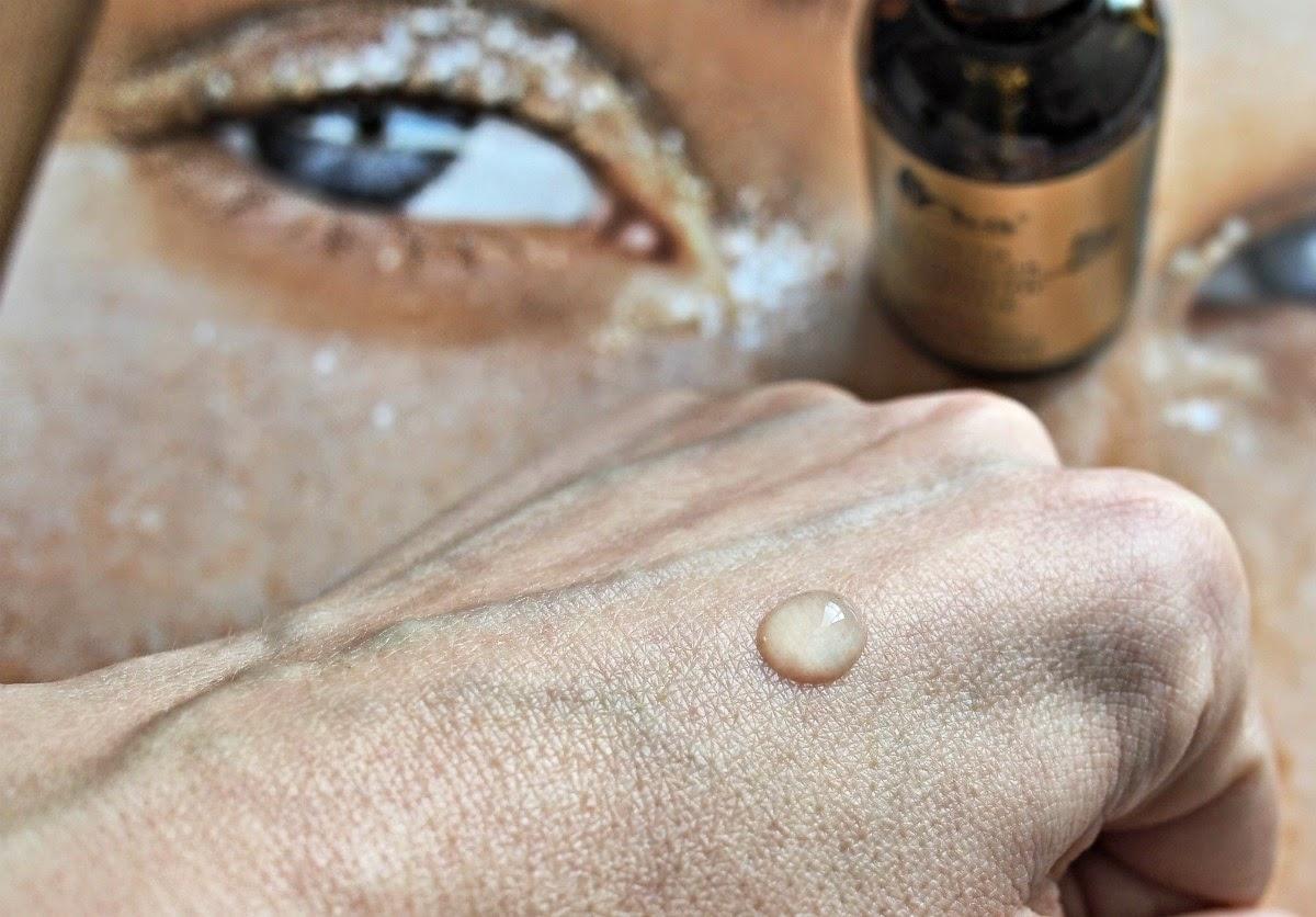 pielęgnacja okolic oczu