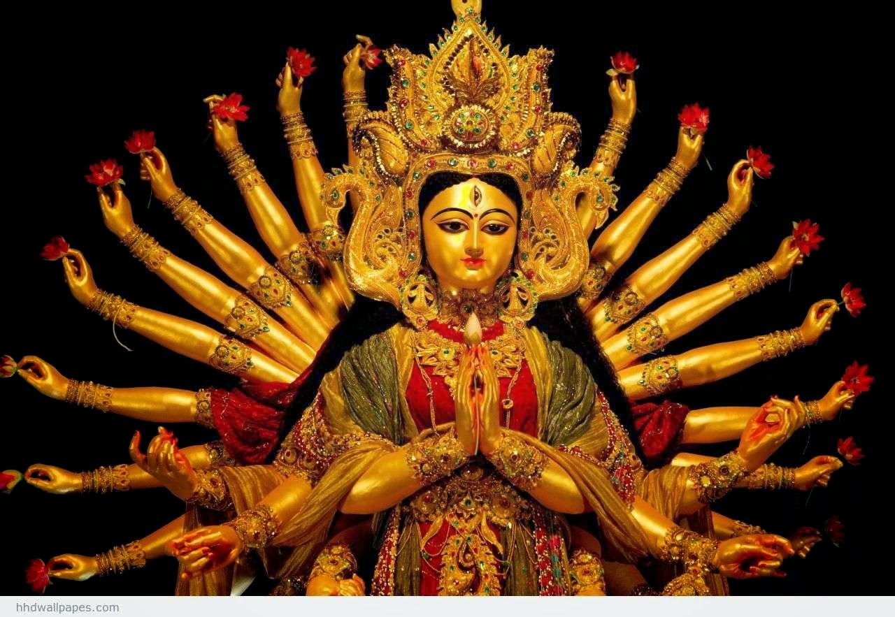 Navaratri Special Maa Durga Wallpapers