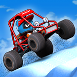 Mini Racing Adventures v1.10.1 MOD APK Full Free Terbaru 2016