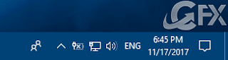 People icon from the Windows 10 taskbar.