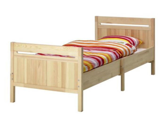 Pequefelicidad camas montessori for Cama nino ikea