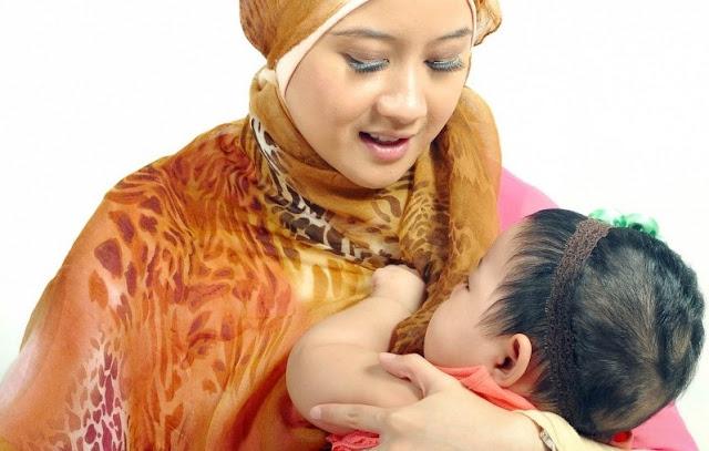 8 Tips Puasa Ramadhan Untuk Ibu Menyusui