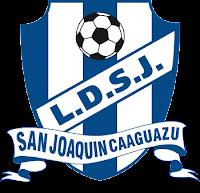 Escudo Liga Deportiva San Joaquín