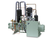 Small Condensing Units