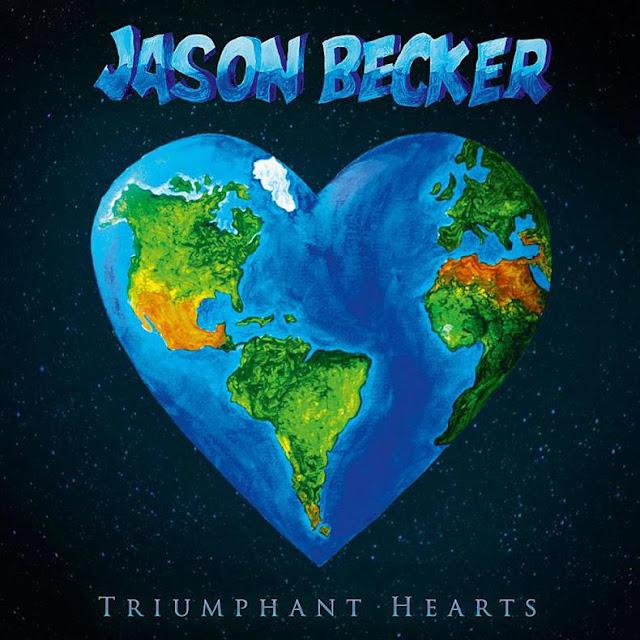 Jason Becker, album, triumphant hearts, slashky gitaris, www.slashkygitaris.com