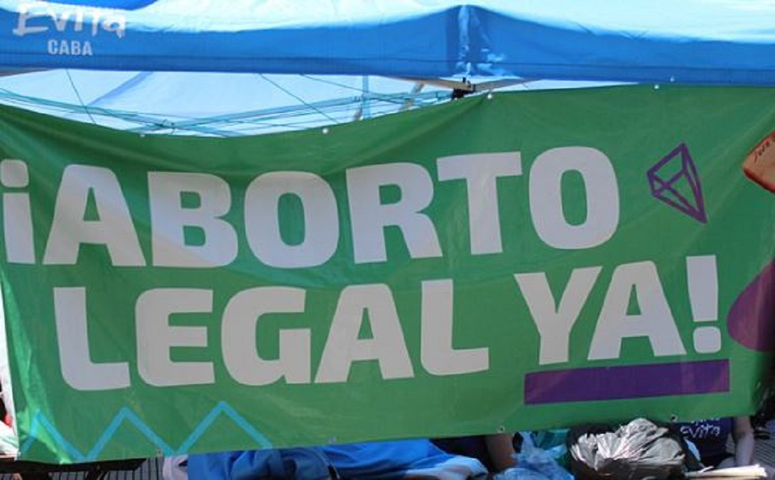 Abortion gets legal recognition in Argentina